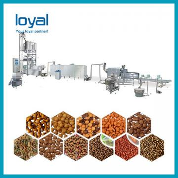 Factory Supplies Feed Extruding Machine for Carp Breeding