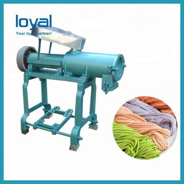 Manual Pasta Vegetable Noodle Machine