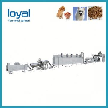 Dencal Care Clean Teenth Pet Treat Machine , Long Life Dog Snack Extruder