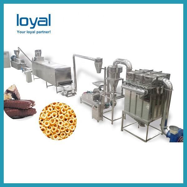 Nutrition Powder Processing Machine, Instant Rice Flour Making Milling Machine #1 image